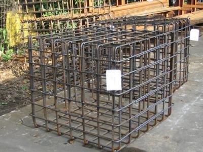 钢筋混凝土受拉构件承载力的计算