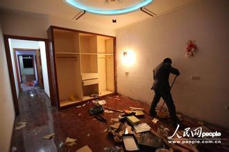 房屋拆除安全管理概述