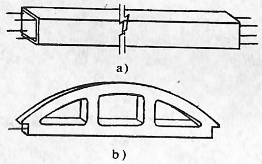 图1-1-58横向联系的形式