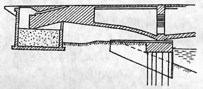 图2-1-98承拉桥台示例二