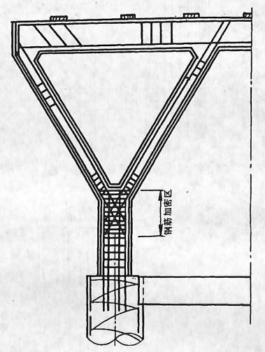 image.png图2-1-134Y型墩分岔处钢筋配置