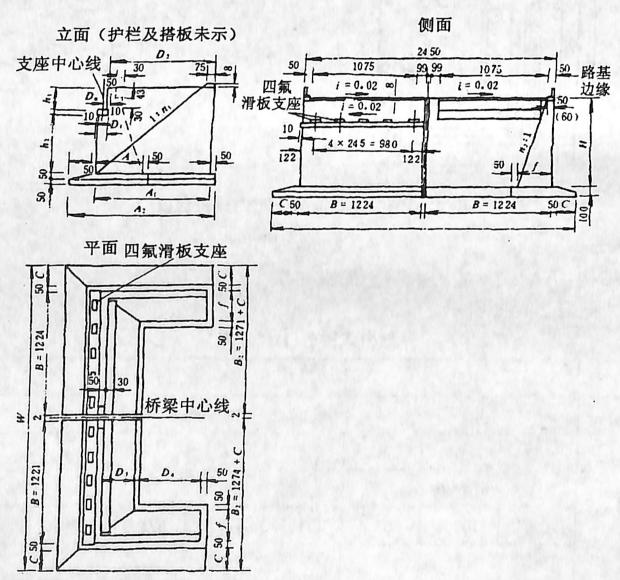 image.png图2-1-196片石混凝土重力式桥台(Ⅱ)